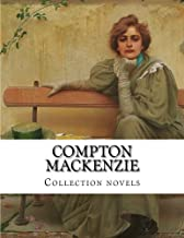 Compton Mackenzie, Collection novels