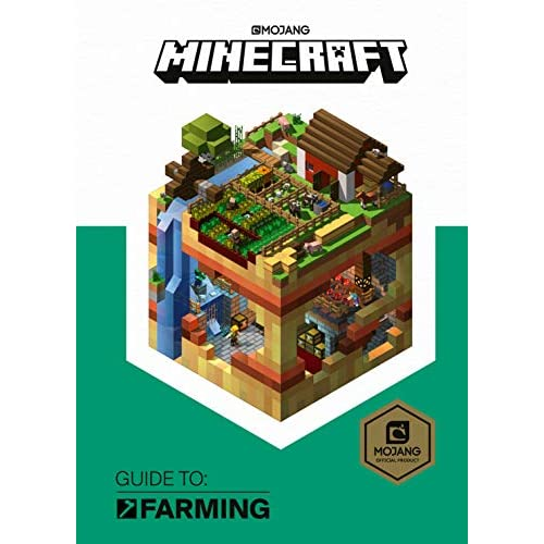 Minecraft Guide to Farming (English Edition)