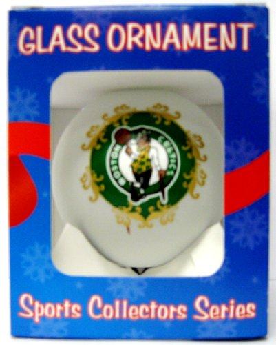 Topperscot Boston Celtics Large Collectible Ornament