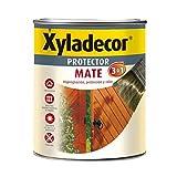 Xyladecor–Protector para madera de capa gruesa UV...