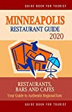 Minneapolis Restaurant Guide 2020: Best Rated Restaurants in Minneapolis, Minnesota - Top Restaurants, Special...