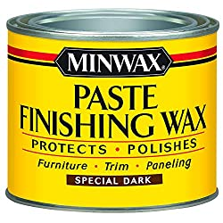 in budget affordable Minwax 786004444 Paste finish wax, pounds, special dark