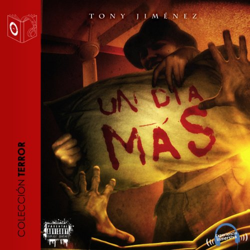 Un día más [One More Day] audiobook cover art