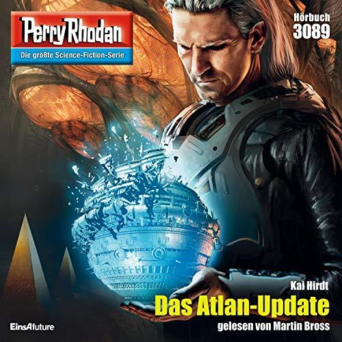 Das Atlan-Update Titelbild