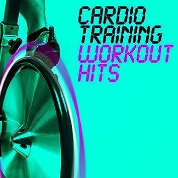 Cardio Training Workout Hits