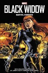 Black Widow - Marvel Knights de Greg Rucka