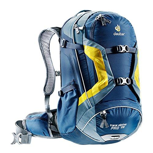 Deuter Trans Alpine Pro 28 Mid-Slate Blue Ruck Sack - 2