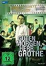 DVD : Guten Morgen, Herr Grothe