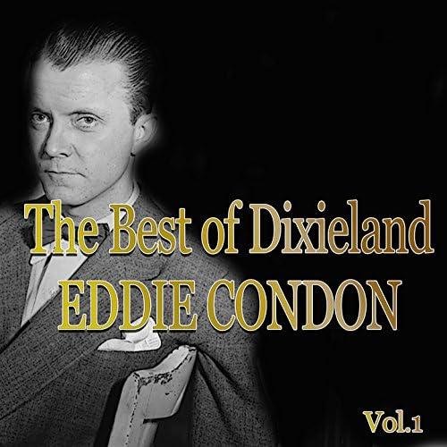 Eddie Condon And His Windy City Seven, Eddie Condon and his Band, Eddie Condon & His Chicagoans & Jam Session At Commodore