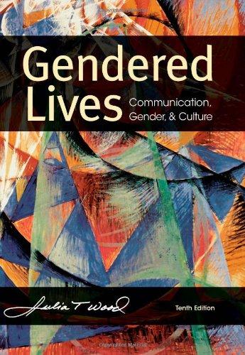 Gendered Lives