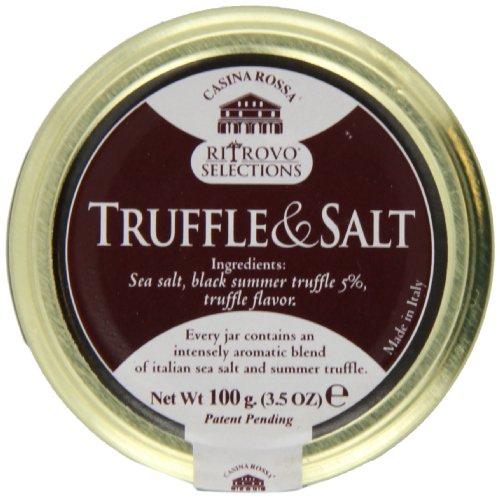 Casina Rossa Truffle & Salt, 3.5 oz