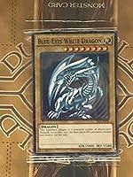 遊戯王カード 青眼の白龍ブルーアイズ・ホワイト・ドラゴンパラレル 1枚