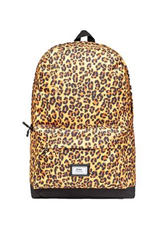 Ones Supply Co. - Zaino Leopard Core