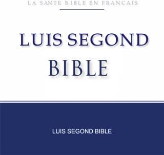 Louis Segond Bible