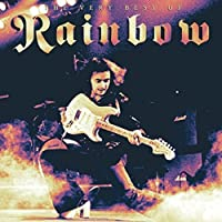 Very Best Of Rainbow by RAINBOW (2014-06-11)