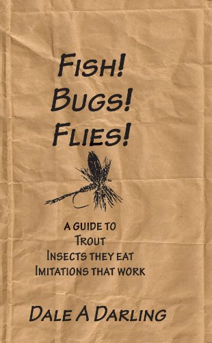 Fish! Bugs! Flies!: A Solutions Book (Solution Books 2) (English Edition)