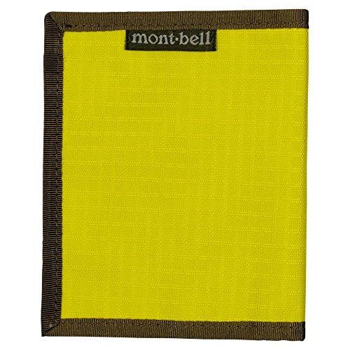 Mont-bell(モンベル)『スリムワレット』