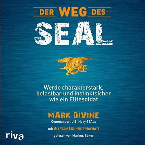 Der Weg des SEAL Titelbild