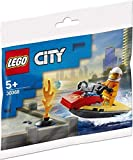 LEGO Fire Rescue Water Scooter polybag 30368