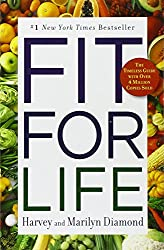 Fit for Life Paperback by Harvey Diamond
