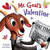 Image of Mr. Goat's Valentine