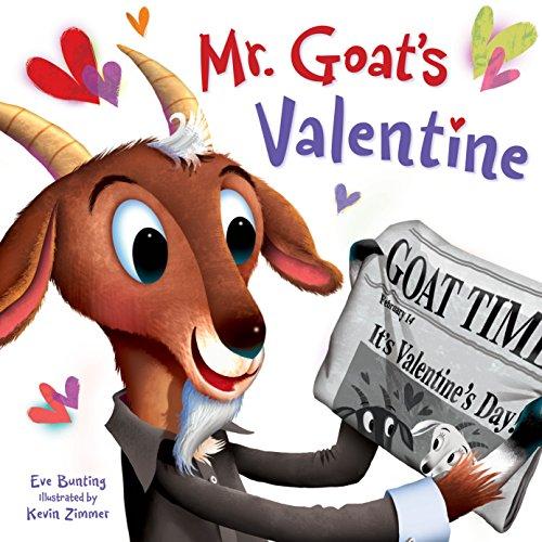 Image of Mr. Goat's Valentine