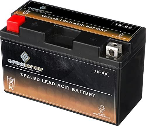 05 yfz 450 battery - 2