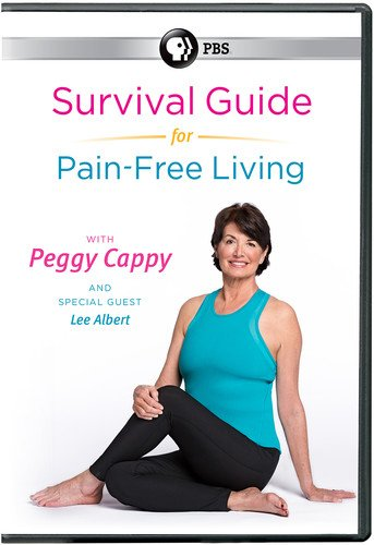 Survival Guide for Pain-Free Living with Peggy Cappy DVD