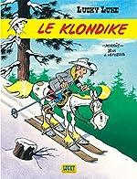 Lucky Luke - Tome 35 - Klondike (Le) d'Yann