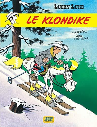 Lucky Luke - tome 35 - Klondike (Le)