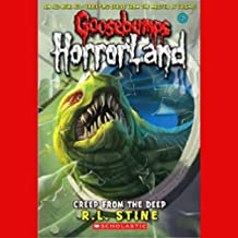Goosebumps HorrorLand #2: Creep from the Deep