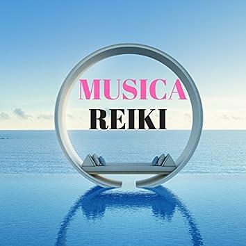 Musica Reiki, Musica Instrumental para Aprender a Estar en Paz, a vivir el Momento Presente y Encontrar la Tranquilidad Interior