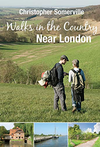 Walks in the Country Near London