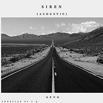 Siren (Acoustic)