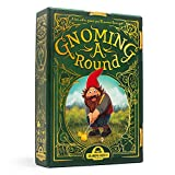 Grandpa Beck's Gnoming A Round Card Game | A Fun Family Card Game | Enjoyed by Kids, Teens, & Adults | from The Creators of Cover Your Assets | Ideal for 2-7 Players Ages 7+