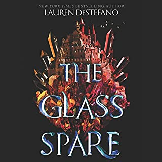 The Glass Spare Titelbild