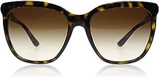 Designer Sunglasses Bundle: Bvlgari Women's BV8173B Sunglasses & Carekit