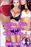 Bimbo Wife Surprise Collection 1