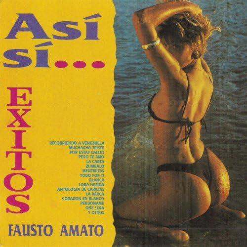 Fausto Amato