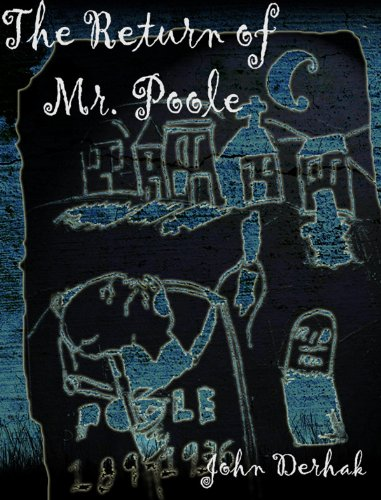 The Return of Mr. Poole (English Edition)