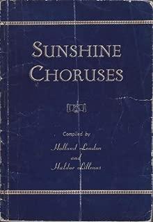 shine chorus