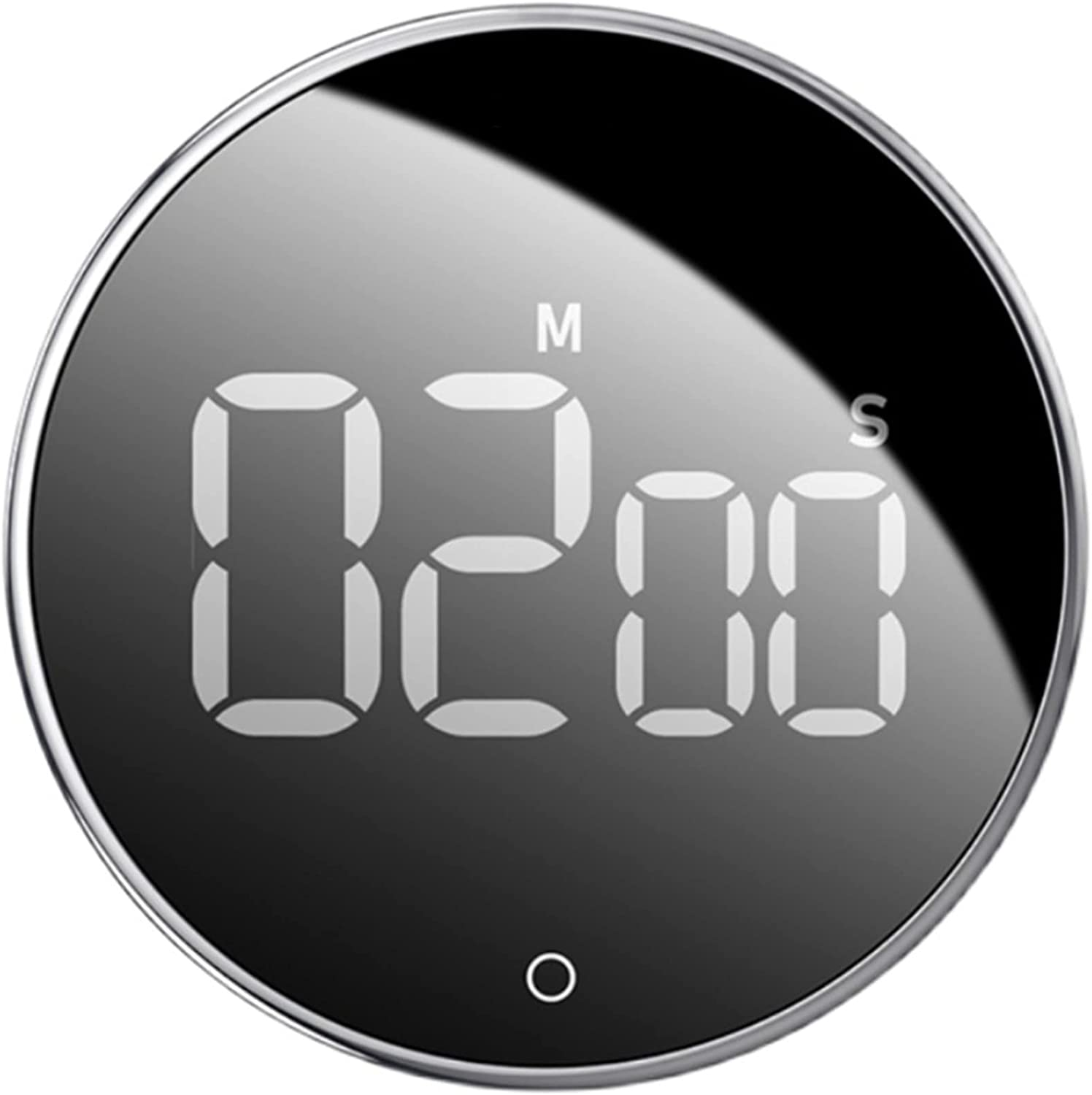Kitchen Timer Countdown LED Digital 3 of Special sale item NEW before selling Volume Levels
