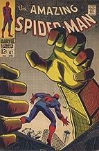 Amazing Spider-Man, Vol. 1, No. 67