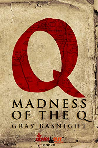 Madness of the Q (Sam Teagarden Thriller Book 2)