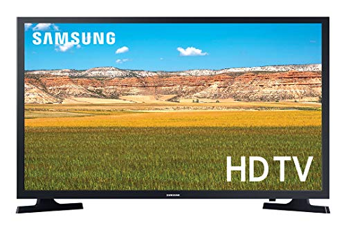 Samsung TV UE32T4300AKXZT Smart TV HD, 32' Pollici, Nero