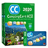 CampingCard ACSI 2020