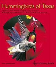 hummingbirds of texas book