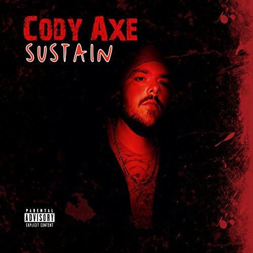 Cody Axe
