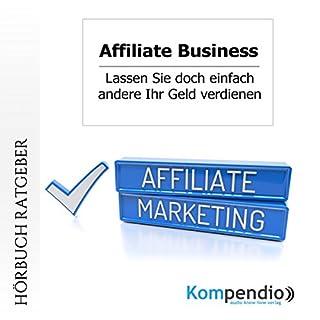 Affiliate Business Titelbild