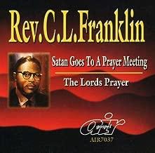 Satan Goes to a Prayer Meeting/Lord's Prayer